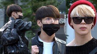 [SSTV] 방탄소년단(BTS), 남성팬 열렬한 환호에 화답하는 글로벌 대세 (뮤직뱅크)