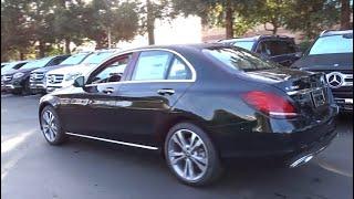 2019 Mercedes-Benz C-Class Pleasanton, Walnut Creek, Fremont, San Jose, Livermore, CA 19-1242