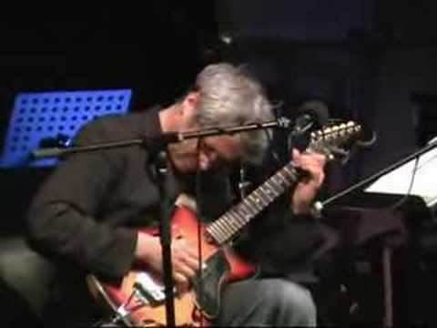 marc ribot a modena Video