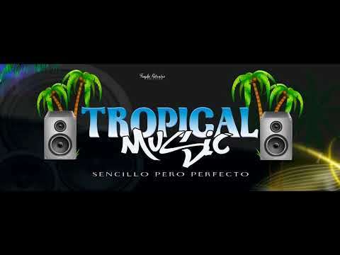 Chica Mala - Mickey Love - Dj Miguelito Sky - Tropical Music ( Original )