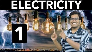 Physics: Electricity (Part 1)