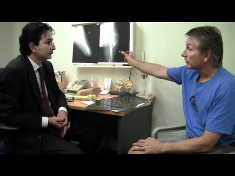 Endo-Exo Prosthesis: Pre-Operative Patient Preparation
