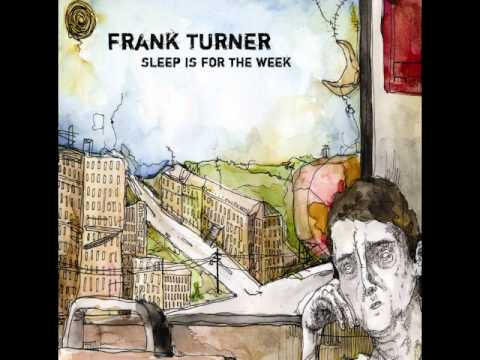 Frank Turner - Must Try Harder