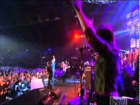 Frankie Goes to Hollywood - Relax Live 2004