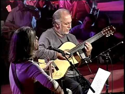 Oswaldo Montenegro - A Palo Seco