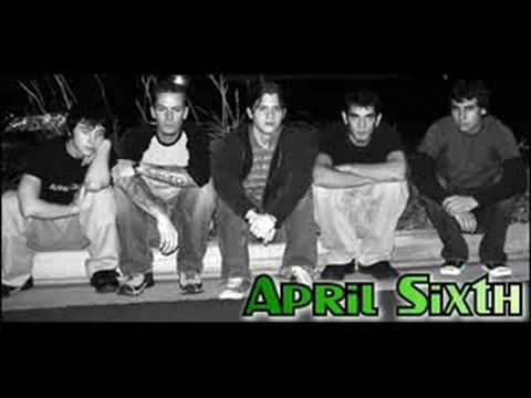 April Sixth - Bring Me Down