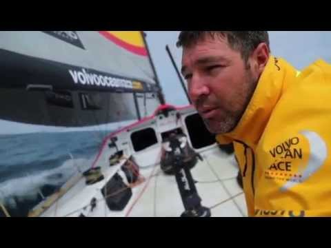 Abu Dhabi Ocean Racing -  On the Comeback Trail