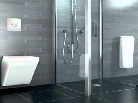 bagno con doccia a pavimento doccia mosaico filo pavimento ambazac for