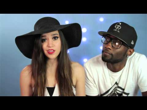 Style - Taylor Swift (cover) Megan Nicole And Eppic video