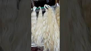 Волосы для наращивания в наличии в нашей студии(19)