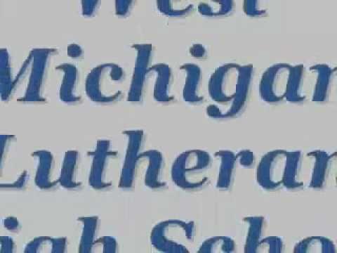 West Michigan Lutheran High School: Devin Collier - 03/15/2011