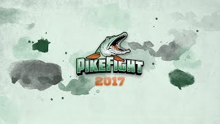 PIKE FIGHT 2017 - OFFICIAL TRAILER