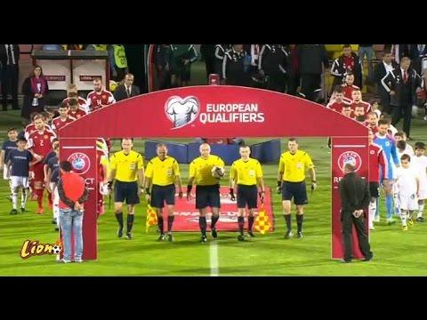 Armenia vs Albania 0-3 All Goals & Highlights 11/10/2015 - HD