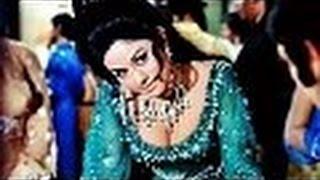 One Two Cha Cha Cha - Dancing Song - Usha Uthup @ Shalimar - Dharmendra, Zeenat Aman