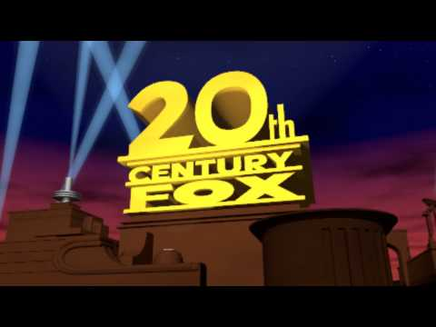 My Take On 20th Century Fox Logo video