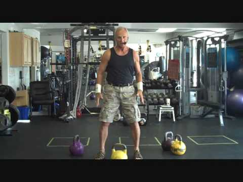 Fitness Over 50 - Jerry Gray