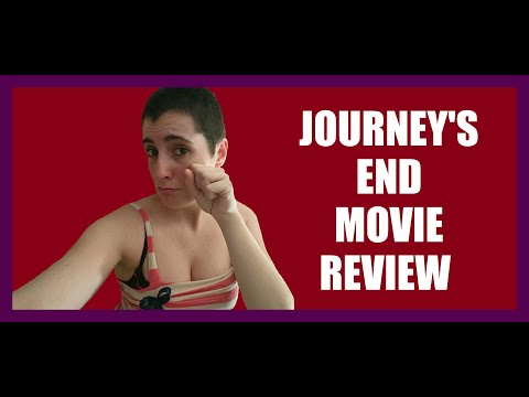Journey's End (2018) Movie Review (That Masterful Paul Bettany Film)