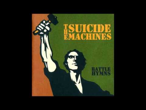 Suicide Machines - Destruction (album)