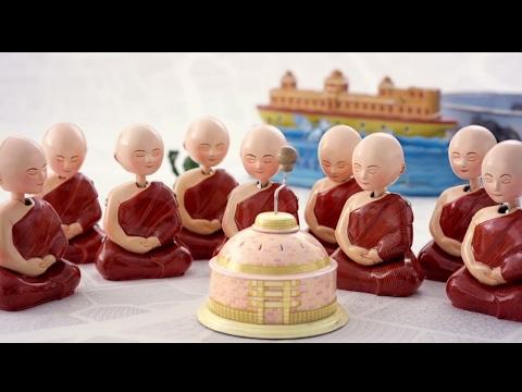 MP Tourism TV Ad/Toys/ 'MP Mein Dil Hua Bache Sa..' incredible india