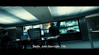Konečná film trailer   Last Stand film trailer CZ