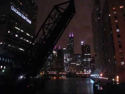 Chicago House Music (85-88) - night footage