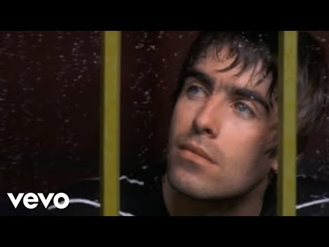 Don't Go Away - Oasis