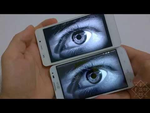 LG L70 vs Blu Life Pure Mini - Comparativo (BRASIL)