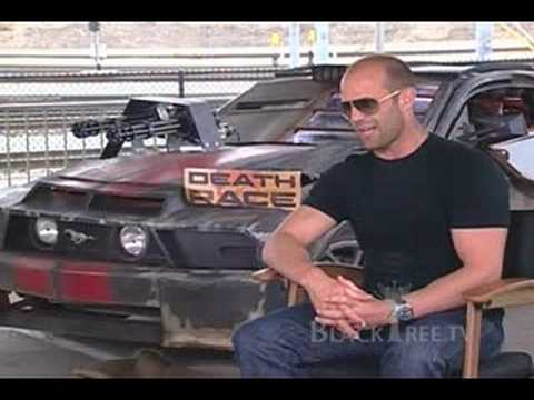 Jason Statham - Death Race (...Is it worth it?)