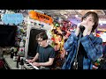 THE MOLOCHS - Thats the Trouble With You (Live from JITV HQ in Los Angeles, CA 2017) #JAMINTHEVAN