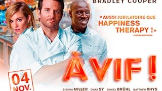 Bande annonce : A VIF streaming