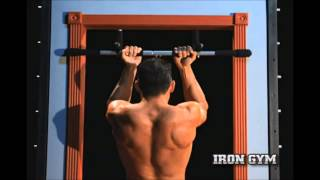 BARRA IRON GYM