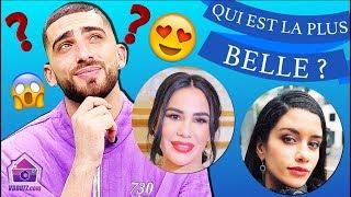 Anthony Alcaraz (LPDLA6) : Qui est la plus belle ? Sa princesse Cynthia ? Milla Jasmine ?