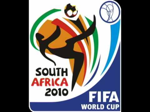 South Africa 2010 World Cup Official Song - Waving Flag - K'naan video