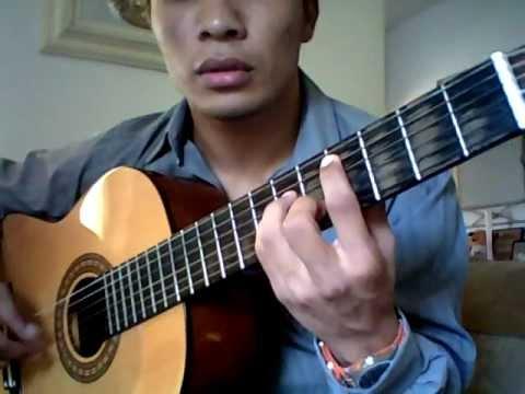 CREO EN TI  -Reik (Tutorial guitarra) by.danielcarrillo