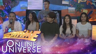 It's Showtime Online Universe - October 30, 2018 | Full Episode