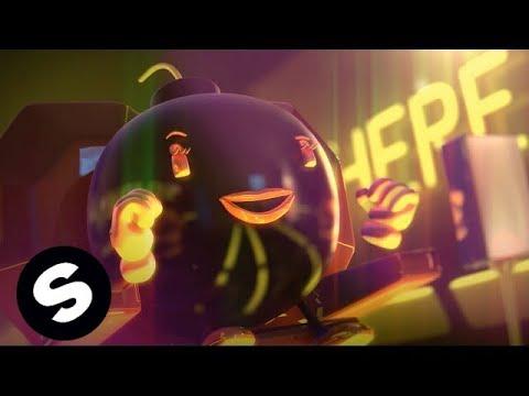 Fox Stevenson - Sweets (Soda Pop) [Official Music Video]