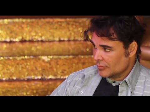 Artist Interview: David LaChapelle at Gilded Lily
