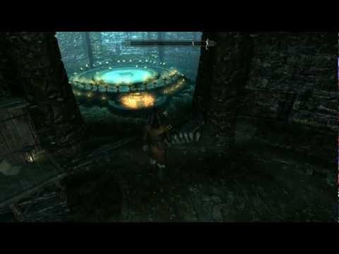 Skyrim: Atronach Forge Tutorial