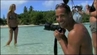 Sports Illustrated Bar Refaeli, Kim Smith, Candice Boucher, Seychelles by Wahb video