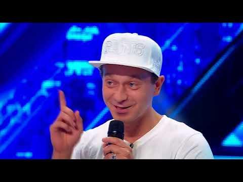 Prezentare. Danil Murzac, din nou pe scena X Factor, după ce, în 2014, s-a retras!