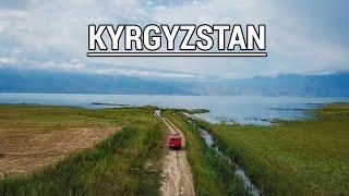 DON'T GO TO KYRGYZSTAN - Ep 176