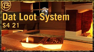 Drama Time - Dat Loot System