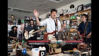 Marlon Williams: NPR Music Tiny Desk Concert
