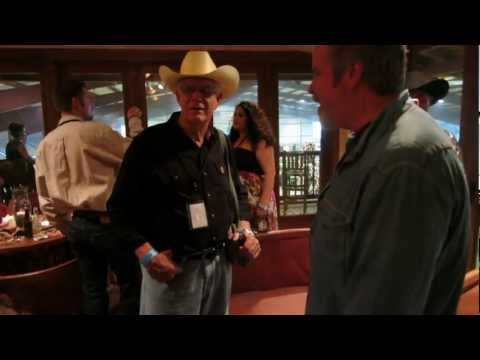 Robert Earl Keen & Dad video
