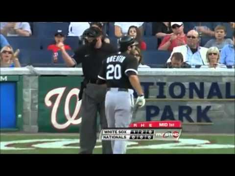 Stephen Strasburg | 2010 Rookie Highlights
