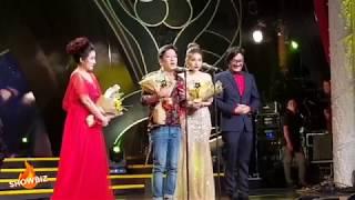[Full Clip] Trường Giang công khai cầu hôn Nhã Phương trong đêm trao giải Mai Vàng