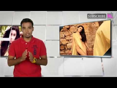 Kamasutra 3d Behind The Scenes  Sherlyn Chopra Sheds Her Clothes