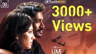 Moonu movie whats app status  Seven Years of 3