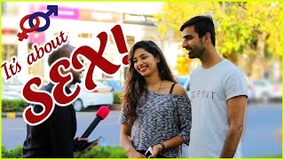 SEX or LOVE | What Indian Girls Choose | ft. ANB TEAM