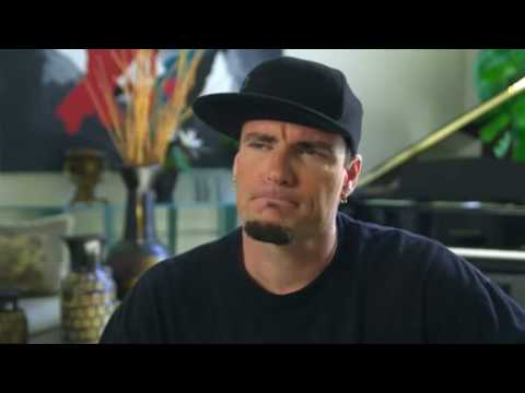 Vanilla Ice says 'Sorry'